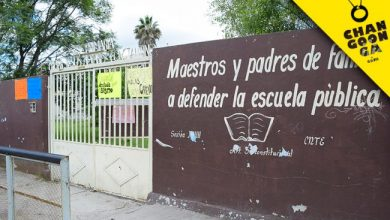 Photo of #Denúnciamesta Primaria anda pidiendo cooperación voluntariamente a fuerzas