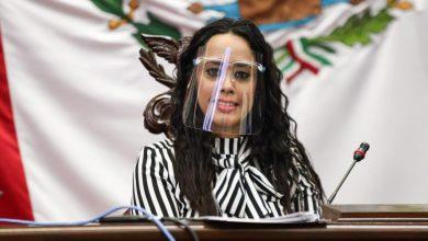 Photo of Propone Tere Mora Iniciativa Para Proteger A Personas Que Defienden Derechos Humanos