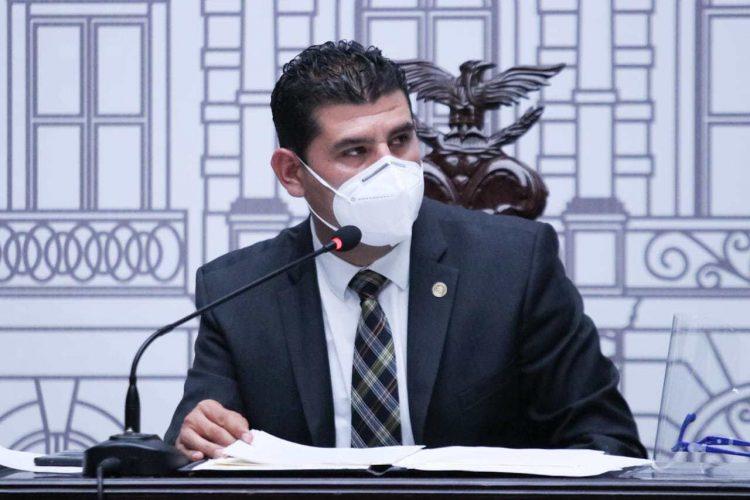 Congreso Local, Espacio De acuerdos A Favor De Los Michoacanos: Octavio Ocampo