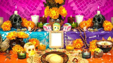 Photo of #Michoacán Proponen Hacer Altares En Casa Pa´Evitar Contagios De COVID-19