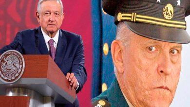 Photo of AMLO Será El Vocero Sobre El Caso Del General Cienfuegos en EU