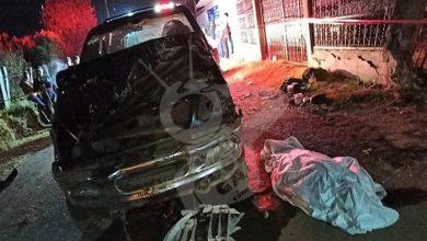 Photo of #Michoacán Involucrados En Accidente Que Dejó 5 Muertos Y 1 Herido, Eran Chavitos