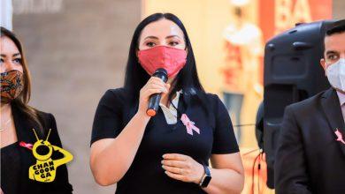 Photo of Diputada Hernández Se Dice Lista Para Encabezar Alianza PRIANRD Para La Gubernatura De Michoacán