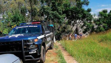 Photo of #Michoacán Encuentran a Chavo Ahorcado En Su Casa