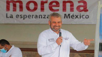 Photo of Alfredo Ramírez El Morenista Michoacano Con Menor Percepción Negativa: El Universal