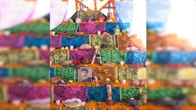 Photo of IMCED Invita A Michoacanos A Compartir Fotos De Sus Altares Hechos En Casa