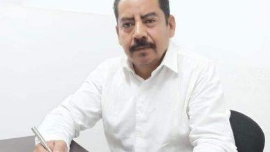 Photo of Ángel Custodio Propone Dar Certeza Jurídica A Trabajadores Del Estado
