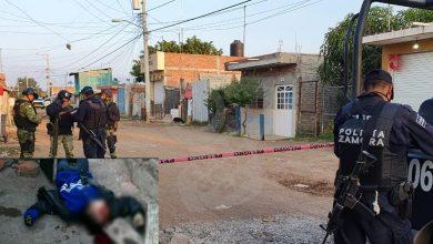 Photo of En Zamora A Balazos Asesinan A Chavita Dentro De Casa