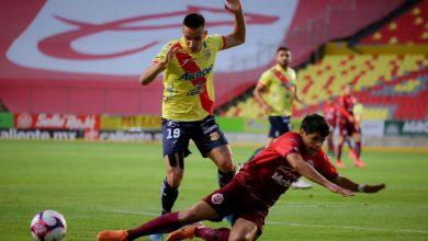 Photo of Pese A Fallar Penal, Atlético Morelia Vence A Mineros FC 2-1