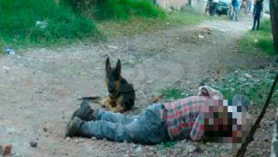 Photo of #Michoacán Matan a Balazos A Un Hombre Afuera De Su Casa