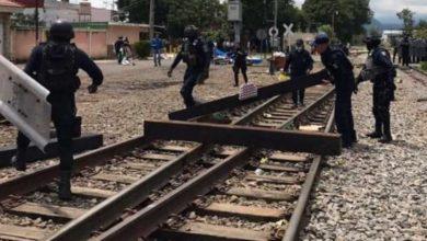 Photo of Dan 1 Año De Prisión A Normalistas Michoacanos Por Bloqueo En Vías Y Agresiones