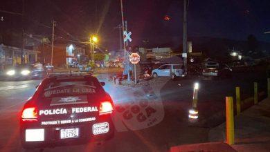 Photo of #Michoacán Bloqueo En Vías Del Tren Persiste, Hay Más De 2 Mil contenedores Varados