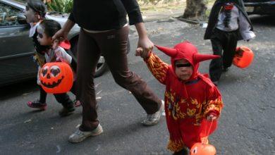Photo of #Michoacán Alertan: Alto Riesgo De Contagio Si Niños Salen A Pedir Jalogüín
