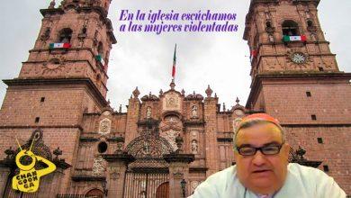 Photo of Iglesia Católica: Atendemos A Michoacanas Violentadas Con Grupos De Apoyo