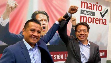 Photo of Mario Delgado Conducirá A Morena Al Éxito: Torres Piña