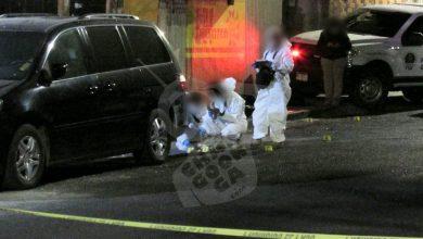 Photo of #Morelia Identifican Como Pedro A Chavo Asesinado En Jardines Del Rincón, Era Franelero