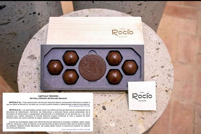 Chocolates-Rocío