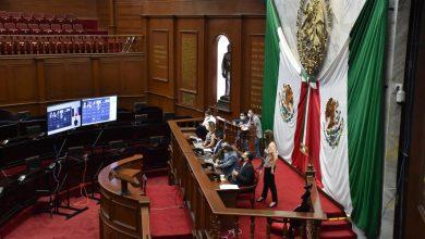 Photo of Congreso Michoacano Aprueba Reformas Constitucionales Para Impulsar El Desarrollo De La Juventud En México