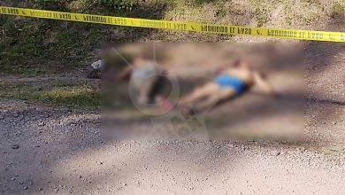 Photo of #Michoacán En Brecha De Villa Madero Encuentran A Dos Ejecutados