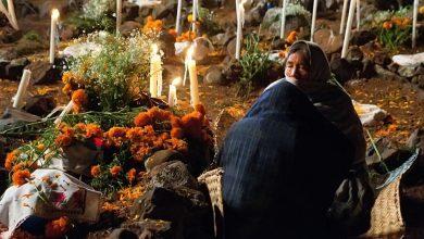 Photo of Noche De Muertos En Michoacán, Será Con Restricciones Ante COVID-19