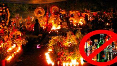 Photo of #Pátzcuaro Listo Para Noche De Muertos, Habrá Ley Seca A Partir De Mañana