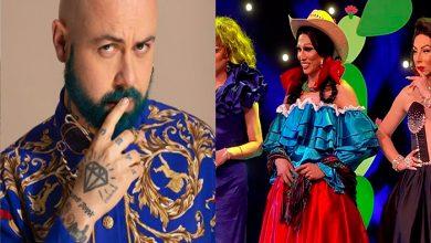 """Photo of Juez De Show Drag Queen Considera """"Clasista"""" Interpretación De La India María"""