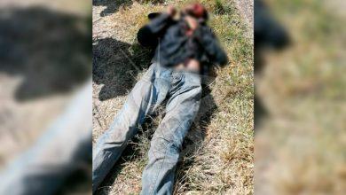 Photo of #Michoacán Encuentran A Hombre Ejecutado Abandonado En Un Predio