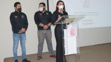 Photo of #Morelia Se Han Beneficiado A Más De 78 Mil Chavos Con Gabinete Municipal Juvenil