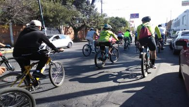 Photo of A Favor De Seguridad Y Movilidad De Patones Y Ciclistas: Diputada Michoacana