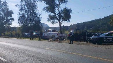 Photo of Encuentran 4 Cadáveres En Orilla De La Morelia – Quiroga