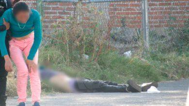 Photo of #Michoacán Un Muerto Y Un Herido Deja Tiroteo Entre Civiles