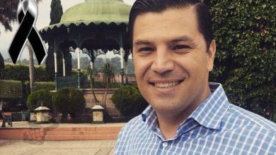 Photo of Fiscalía inicia búsqueda de asesino de exalcalde de Apatzingán