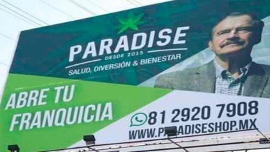 Photo of Presta Pa' Andar Igual: Fox Promueve Productos De Cannabis