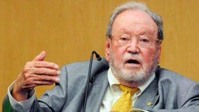 Photo of Fallece Guillermo Soberón, Exrector De La UNAM