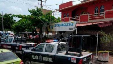 Photo of #Michoacán Lo matan a balazos mientras comía