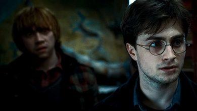 """Photo of Otra Decepción… Películas De Harry Potter Le Dicen """"Bye"""" A Netflix"""