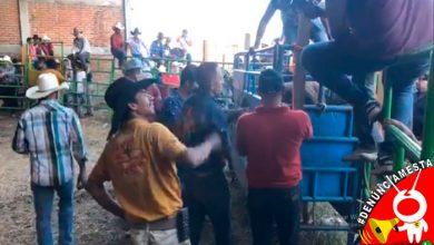 Photo of #Denúnciamesta En Nueva Florida hacen otro jaripeo sin medidas sanitarias