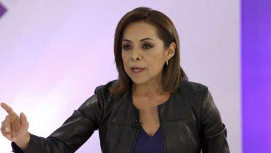 Photo of En Mañanera Aseguran Que Josefina Vázquez Mota Recibió Dinero De EPN; Ella Lo Niega