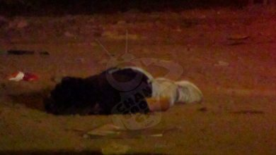 Photo of #Michoacán Asesinan De Tres Balazos A Chavito