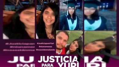 Photo of Piden #JusticiaParaYuri Joven Michoacana Asesinada En Jalisco
