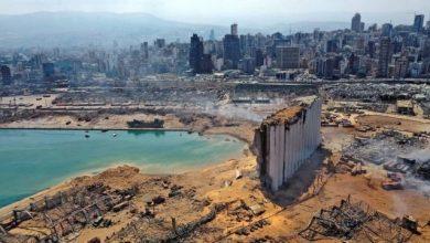 Photo of La Historia Se Repite: Nuevas Explosiones En Beirut Deja Al Menos 5 Muertos