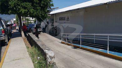 Photo of #Michoacán Joven Recibe Fuerte Golpiza; Muere En Hospital