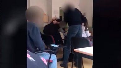 Photo of #WTF Profe Bofetea A Su Alumno Por Pedirle Permiso Para Quitarse El Cubrebocas