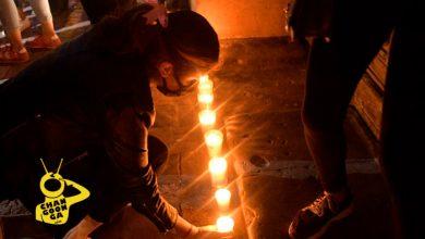 Photo of #JusticiaParaFernanda Esta Noche Morelianas Prenden Veladoras Para Exigir Justicia