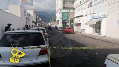 Photo of #Michoacán Matan A Balazos A Hombre Afuera De Su Casa