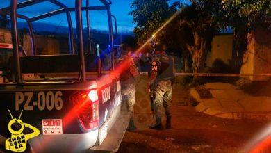Photo of #Michoacán Matan A Mujer Ex Policía Frente A Sus Hermanas, Afuera De Su Casa
