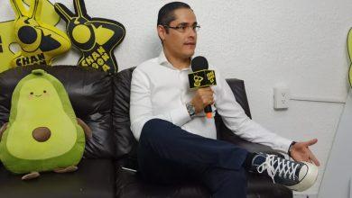 Photo of #Morelia Miguel Ángel Villegas Se Destapa A La Presidencia De Morelia