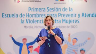 Photo of Mujeres Quieren Una Nueva Normalidad Más Solidaria De Los Hombres: INMUJERES