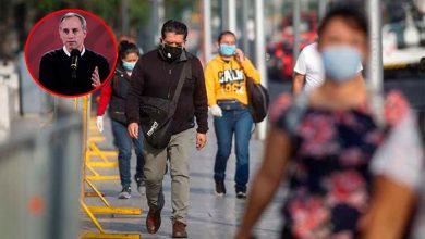 Photo of No Sería Conveniente Multar A Personas Que No Usen Cubrebocas: López-Gatell