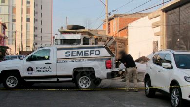Photo of #Morelia Obrero Muere Aplastado Por Su Camión